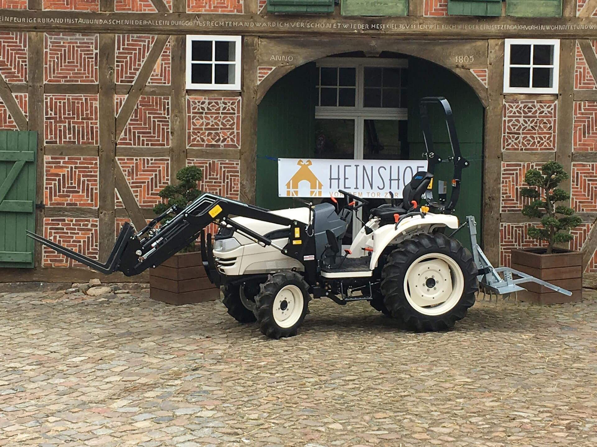Heinshof-Trecker